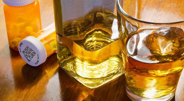 Effects of Amphetamine & Alcohol Addiction